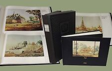 Pegù F.M.R. 1988 Birmania Pagode Viaggi Henzada Rangoon Kama Umeerapoora Pagan