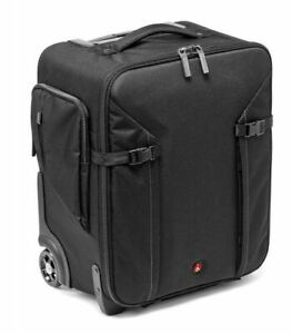 Manfrotto Professional roller bag MB MP-RL-50BB for DSLR/camcorder Used