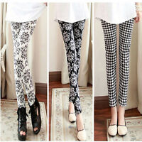 Lady Womens Stretchy Slim Fit Skinny Jeggings Trousers Ladies Pencil Pants