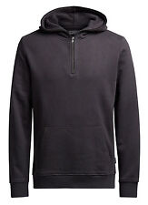 Jack & Jones Campaign Hooded Sweat Stone Lge Sto JJ .campaign