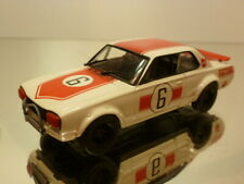 KYOSHO NISSAN SKYLINE 2000 GTR #6 - RHD - WHITE+RED 1:43 - EXCELLENT CONDITION