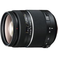 Sony SAL 28-75mm /2,8  Objektiv B-Ware vom Fachhändler