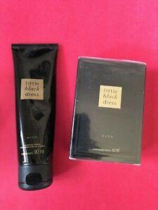 Avon Little Black Dress 1.7oz  Women's Eau De Parfum NIB