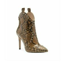 Jessica Simpson Women's Pixillez Hight Heel Boties Size 7