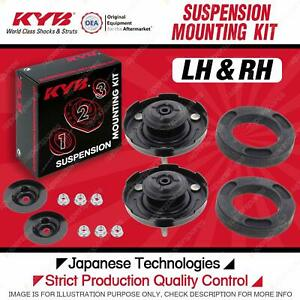 2Pcs KYB Front Top Strut Mount for Hyundai Sonata NF 2.0 DT4 2.4 I4 3.3 V6