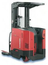 Raymond forklift Service Manuals on Flash Drive