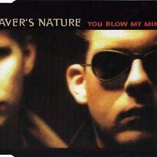 Raver's Nature You blow my mind (1997) [Maxi-CD]
