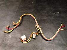 Nintendo Playchoice 10 Or Punch out Coin Door Harness