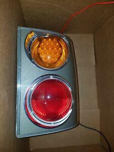 2003 2004 2005 LAND ROVER RANGE ROVER PASSENGER RIGHT TAIL LIGHT LAMP