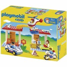 Playmobil 123 police et ambulance Playset 5046 ~ Educational Play ~ 18 mois +
