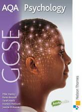 AQA GCSE Psychology: Student's Book by Mike Stanley, Sarah Harris, Karen...