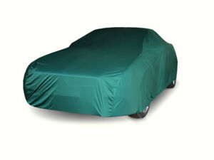 Soft Indoor Car Cover for Aston Martin Virage