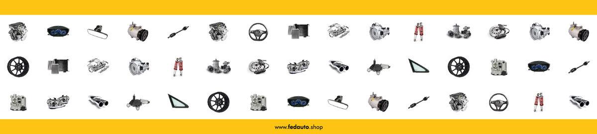 FED Auto   Ersatzteile