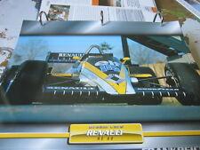 Dream Cars Frankreich 1 Renault RE 60 Formel 1, 1985