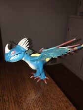 2013 How To Train Your Dragon Stormfly Blue Deadly Nadder Spin Master