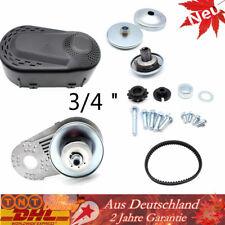 """Brand Neue 3/4 """"Go Kart Torque Converter Kit for ATV Karting 12T # 35 DE Stock"""