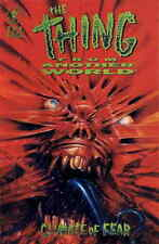 Thing From Another World: Climate of Fear #2 VF/NM; Dark Horse | save on shippin