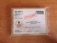Spotlight steelbook kimchi dvd