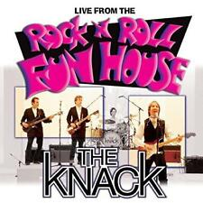The Knack - Live From The Rock 'N' Roll Fun House (NEW CD)