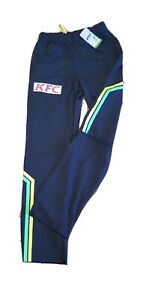 ASICS Australia T20 Cricket Track pants size Small New with tags.