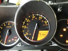 2010-2013 Toyota 4Runner Instrument Custer Speedometer OEM