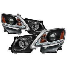 Spyder Auto Headlights 5082800