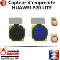 HUAWEI P20 LITE bouton d'accueil capteur d'empreinte Home Button fingerprint