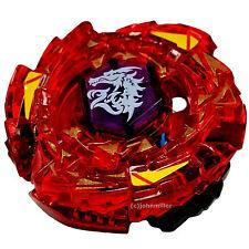 Beyblade Ultimate Meteo L-Drago Rush Red Dragon Bb-98 of Reshuffle Set