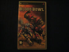 Blood Bowl ULES61236 Cyanide Focus Games Workshop Sony PlayStation Portable PSP