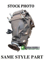 CARRIER ASSEMBLY DIFFERENTIAL REAR 12 13 JEEP GRAND CHEROKEE DURANGO # L315C11