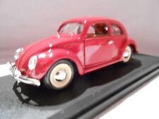 Volkswagen coccinelle de 1949 1/43ème