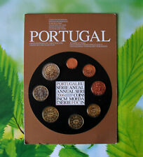Portugal euro set 2006, FDC in folder