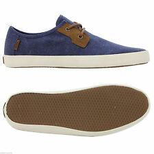 VANS Loafers Canvas Casual Shoes for Men