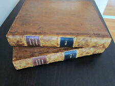 Narrative, of a Five Years' Expedition; Stedman; 1796; 1st Edition