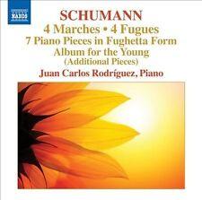 Vier Marsche Op. 76 Vier Fug, New Music