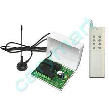 RF Wireless Contrôleur Sans Fil  avec antenne 8 Canaux 2000M CA/CC 8 Mode0