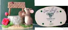 Charming Tails~Wishing You Well~Ltd Signed