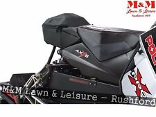 PRO-FIT Snowmobile Rear Sport Rack Bag  by Polaris® 2880371, subs. by 2881464