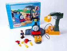 Thomas & Cranky Air Power Service Set