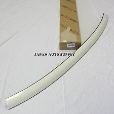 Toyota FJ Cruiser Front Windshield Upper Reveal Molding Moulding 75503-35061-A0
