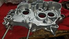 XR650R HONDA 2000 XR 650 R 00 (LOT B) CRANKCASE RIGHT CRANK CASE ENGINE BOTTOM