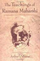 Teachings of Ramana Maharshi: By Ramana Maharshi