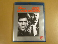 BLU-RAY / LETHAL WEAPON ( MEL GIBSON, DANNY GLOVER )
