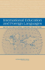 International Education And Foreign  BOOK NEW