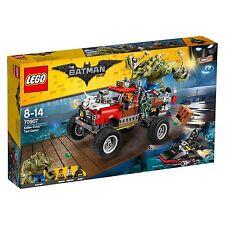LEGO® THE LEGO® BATMAN MOVIE 70907 Killer Crocs Truck NEU OVP NEW MISB NRFB