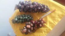 Uvas de alabastro