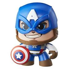 Marvel Classic E2163es0 Mighty Muggs Captain America Action Figure Kids Toy Boys