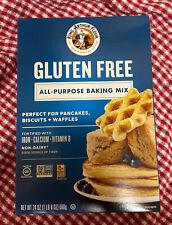 King Arthur Flour Gluten Free All-Purpose Baking Mix, 24 oz Exp. 2/2021