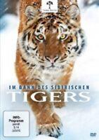 M.BIRKHEAD/J.LONCRAINE - IM BANN DES SIBIRISCHEN TIGERS  DVD  DOKUMENTATION NEU