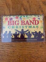 Big Band Christmas Cassette
